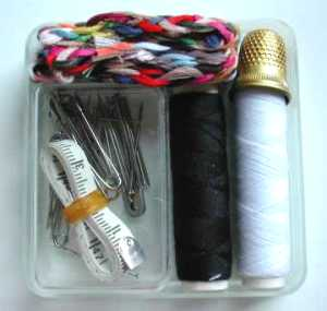 Sewing kit 2